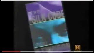 Silk Code vid clip