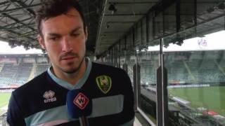 Mike Havenaar over zijn kwaaltjes en FC Twente