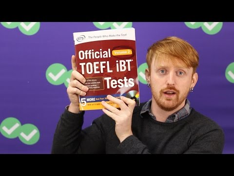TOEFL Tuesday: New Book! Official TOEFL iBT Tests Volume 2 - Magoosh