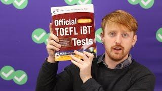 TOEFL Tuesday: Official TOEFL iBT Tests Volume 2