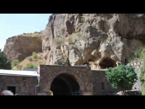 Gruzja - Armenia 2013