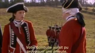 Nouvelle-France - Le Traité de Paris 1763