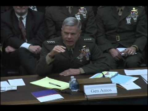 2012 Budget Request for the Navy (Part One)