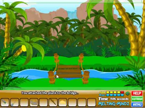Escape Survivor Island Day 3 Walkthrough
