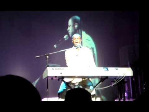 Brian Mcknight - Could (Live at the Indigo in the o2 2009)