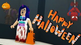 Ich HABE ALLE QUESTS ABGESCHLOSSEN! | Roblox Trick or Treat in Hallowsville