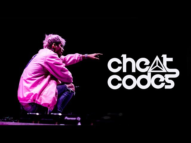 A Night with Cheat Codes: Grand Rapids, MI