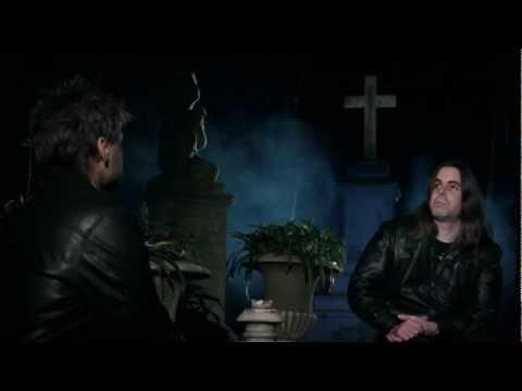 El Rostro Amenazante (Dross en el programa de TV