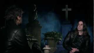 """El Rostro Amenazante (Dross en el programa de TV """"Voces Anónimas"""")"""