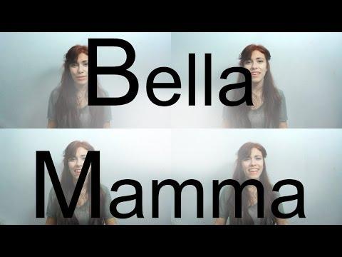 Bella Mamma || CANON || Fa Som Som