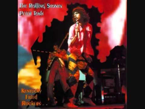 Rolling Stones - Respectable - Lexington - June 29  1978