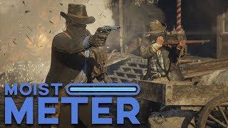 Moist Meter | Red Dead Redemption 2