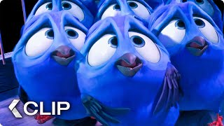 Not A Pretty Bird Movie Clip - Rio (2011)