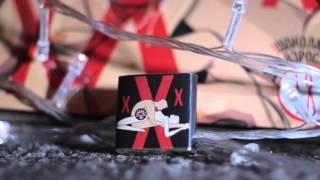 Камасутра [Секс подарок - молочный шоколад] Shokopack