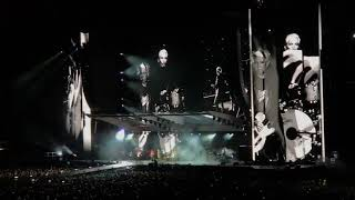 THE ROLLING STONES - PAINT IT BLACK - Live Munich 2017