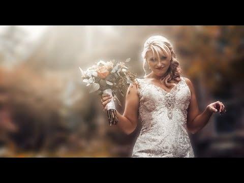 Jay and Kelsey Jayaramans Wedding Video @ Quail Hills Plantation