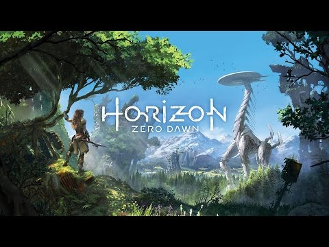 Horizon Zero Dawn [PS4] -- recenzja thumbnail