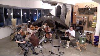 Keishi Tanaka / Hello [Special Acoustic Live at Plywood]