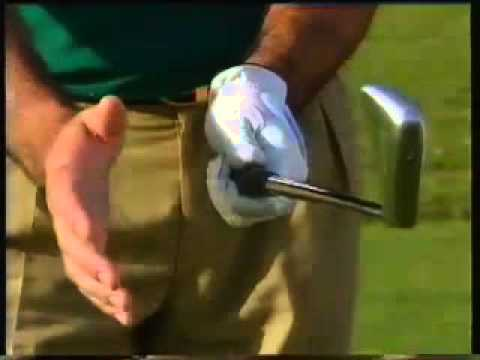 The Grip Most Important Factor For Any Golfer By Seve Ballesteros