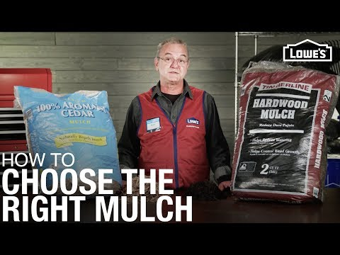 How To Choose The Right Mulch   Mulch Buying Guide