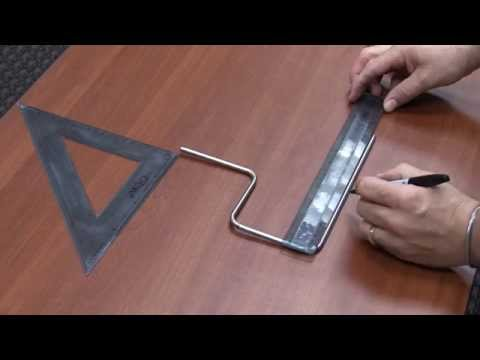 How To Bend Tubing