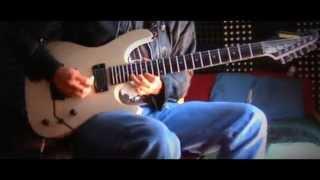 R3 - Metallica - Jump In The Fire LAST SOLO