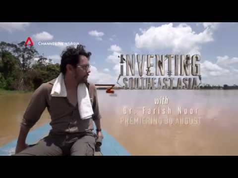 Inventing Southeast Asia - S1 - Series trailer