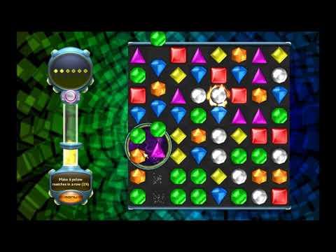 Colormatic - Custom Bejeweled Twist Challenge