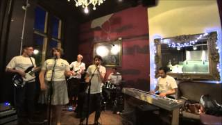 Proud Mary (Creedence Clearwater Revival/Tina Turner Cover)  - The Peer Revue