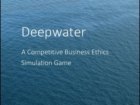 Deepwater Video Introduction