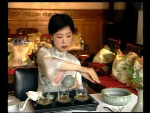 Y-MYOPIA_Dinner in Congo + Chinese Tea