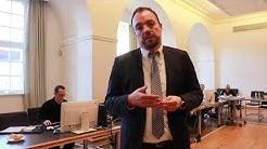 Videobotschaft von Oberbürgermeister Christian Geselle