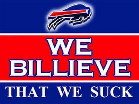 Buffalo Bills 7