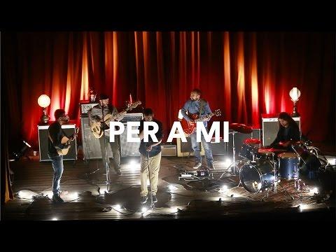 Coet - Per a mi - Lyric video