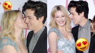 Cole Sprouse & Lili Reinhart Power Couple | Cute Moments