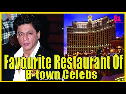6 Mumbai Restaurants Where Bollywood Stars Love To Dine