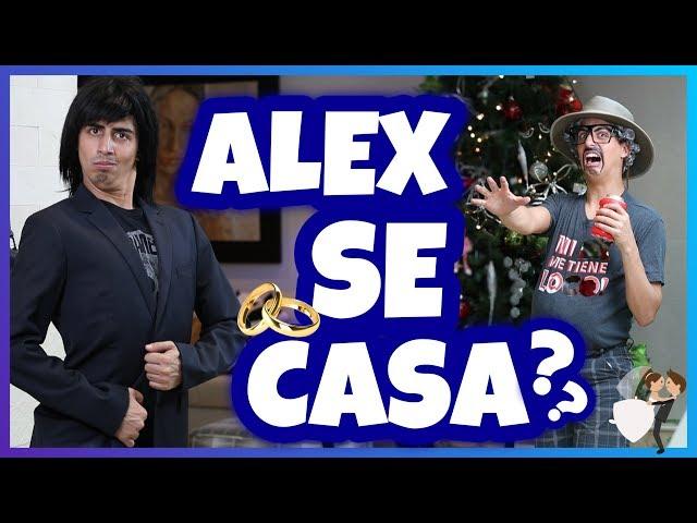 Daniel El Travieso - Alex Se Quiere Casar.