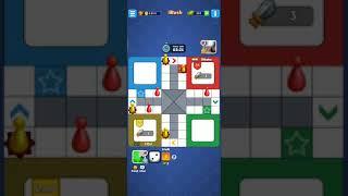 LUDO CLUB ONLINE 2 PLAYERS /LUDO RUSH GAME /LUDO CLUB