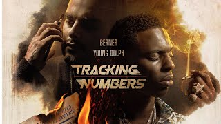 Berner & Young Dolph - Knuckles
