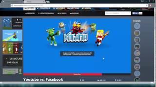KoGaMa | Launcher| Hacer que funcione e instalarlo
