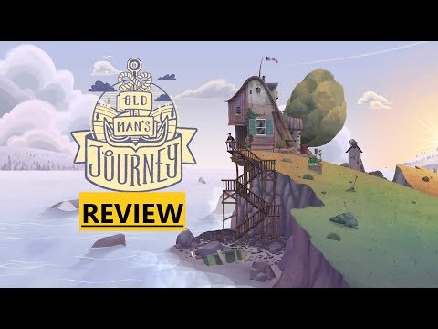 Old Man\'s Journey Review - PS4 Gameplay
