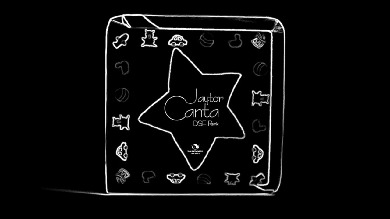 Jaytor - Canta (DSF Remix)