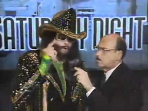 Macho Man's WCW Debut (Dec.94)