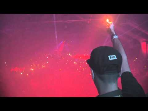 BOYS NOIZE - HALLOWEEN INTRO  HARD DOTD  - 111