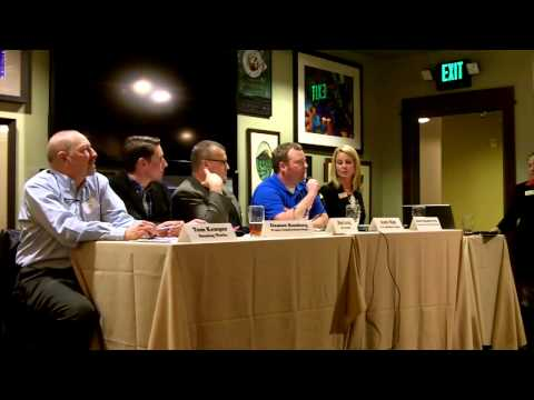 """What's Brewing? Bend's Town Hall """"Workforce Housing Crisis: What are our options?"""""""