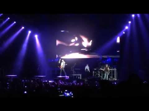 Linkin Park - Live105's Not So Silent Night 2014