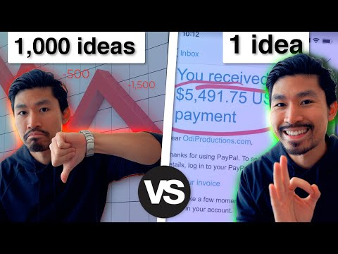The ONLY Passive Income Idea You Need for 2020