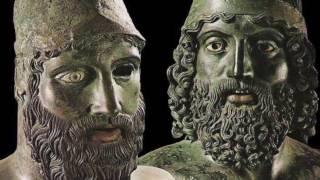 Уроки скульптуры и рисунка – вводный урок