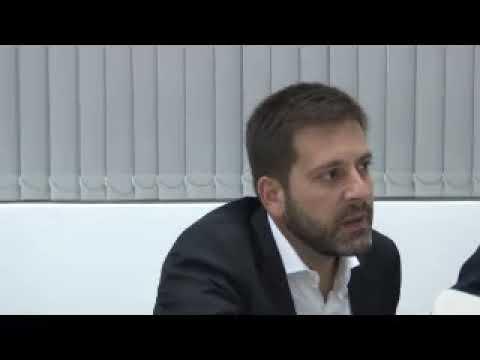 Depoimento de João Carlos Mariz Nogueira, ex-diretor da Odebrecht - PET 6738 - parte 1