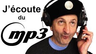 J'écoute du MP3, c'est grave docteur ?!